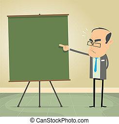 regeln, unterricht