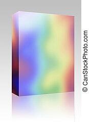 Regenbogenfarben-Paket