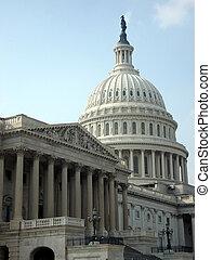 Regierung und Hauptstadt