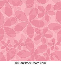 reizend, wallpaper., weinlese, blumen-, hübsch, fliese, design.