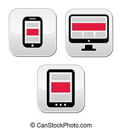 Responsives Design für Web - compute.