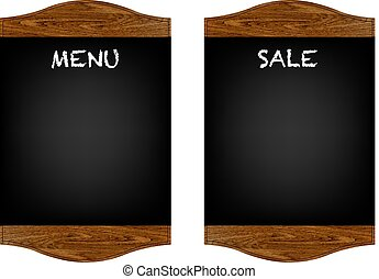 Restaurant-Menü-Set