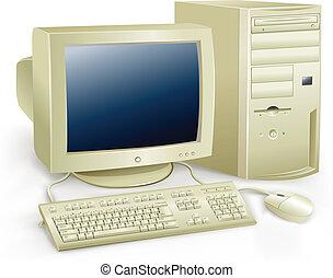 Retro-Computer.