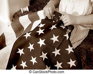 Retro Patriotismus 2