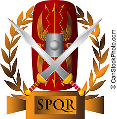 Romansymbol