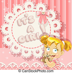"""rosa, """"it`s, girl"""", karte, openwork"""