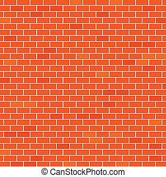 Rote Mauer