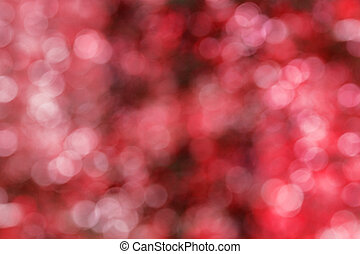 Roter, abstrakter Hintergrund.