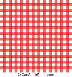 Roter, traditioneller Hintergrund.