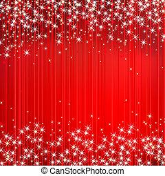Roter Vektor Hintergrund deaktivieren