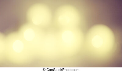rotes , goldener hintergrund, weihnachten, abstrakt, boke, lichter, bokeh., blurry