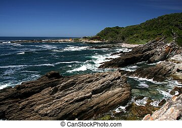 Rugged Coast Resort
