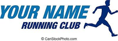 Running Club.