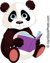 Süßer Panda