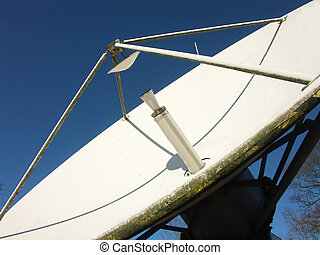 Satelitische Sendung