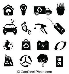 Saubere Energie und Umwelt