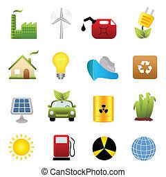 Saubere Energiekonserven