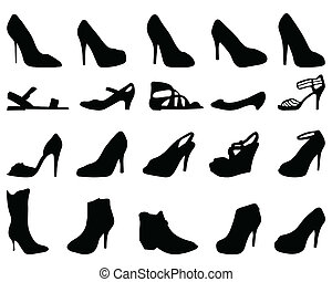 Schuhe 2.