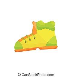 Schuhe, Zeichentrickfilm