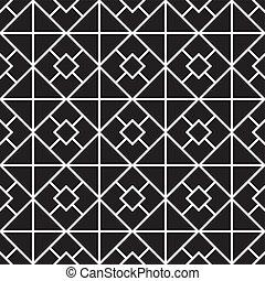 Seamless Muster (vektor)