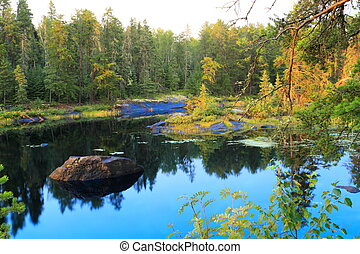 Serene See