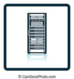 Server-Rack-Icon
