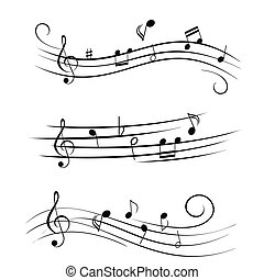 Sheet Music Noten