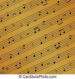 Sheet-Musik