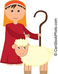 Shepherd-Boy