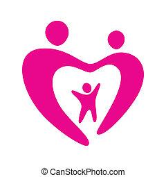 Sign-love-Familienkinder