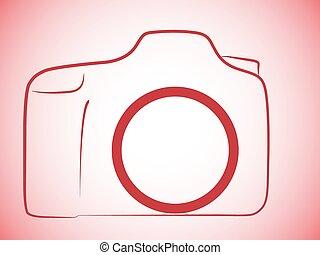 SLR-Kamera-Logo.
