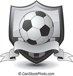 Soccer Logo Emblem