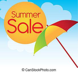 Sommerverkauf