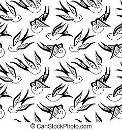 Songbird nahtlos