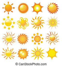 Sonnenvektor