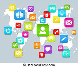 Soziale Mediengeschichte