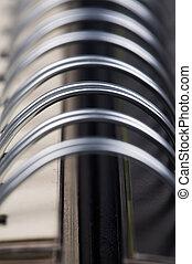 spiralförmige grenze