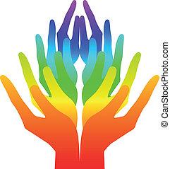 Spiritualität, Frieden und Liebe