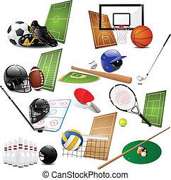 Sport-Ikonen