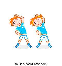Sportkinder