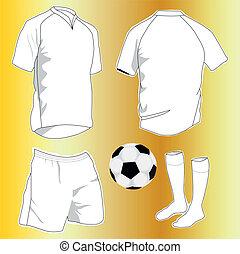 Sportuniformen