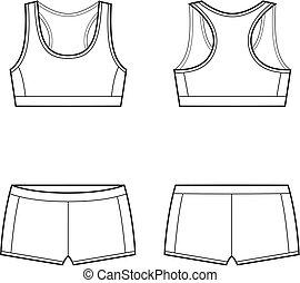 Sportunterwäsche