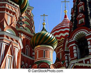 St. Basilische Kathedrale