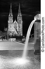 St. Marys Kathedrale Sydney