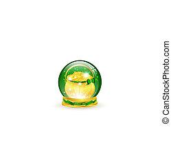 St. Patrick Glussy Ball