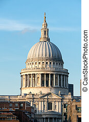 St. Paul's Kathedrale in London.