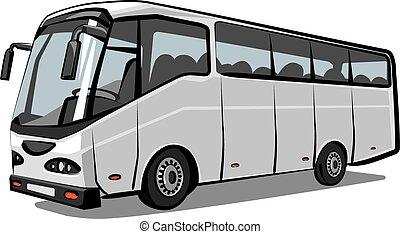 Stadtbus.