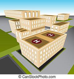Stadtkrankenhaus