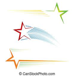 Star-Ikonen