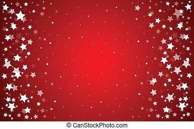 Stars Hintergrund